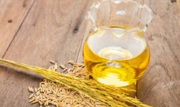 Choose rice bran oil this time to reduce cholesterol