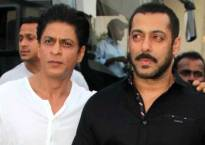 'Tubelight': Salman Khan speaks up on Shah Rukh's cameo in his movie