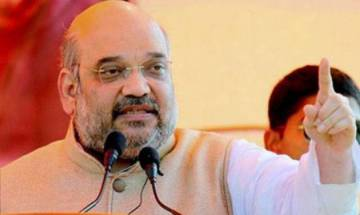 Kerala: BJP President Amit Shah holds meeting with BJP, RSS leaders to strengthen party base