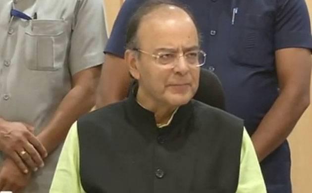Finance Minister Arun Jaitley (Image: ANI)