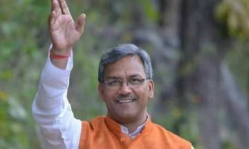 Uttarakhand CM says jobs for over one lakh people in state created through Baba Ramdev
