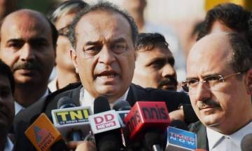 Govt extends term of attorney general Mukul Rohatgi, senior law officers