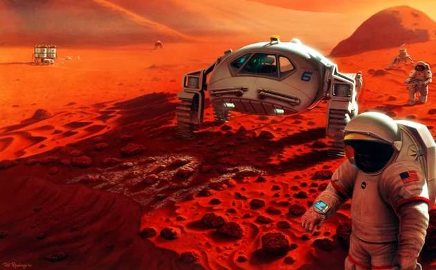 Manned missions to Moon, Mars: Astronauts may face severe medical emergencies like heart attacks
