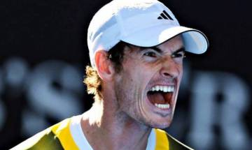 2017 French Open: Andy Murray overpowers Karen Khachanov in straight sets to march into quarterfinals