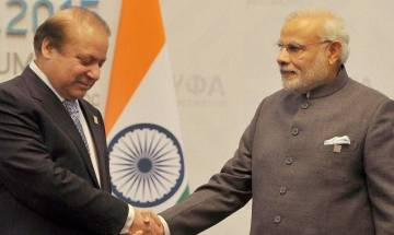 SCO Summit 2017: PM Modi to share dais with Pak PM Sharif, Chinese Premier Xi Jinping in Astana on June 8-9