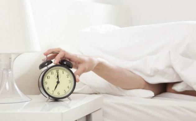Weekend sleeping patterns may lead to diabetes, heart disease