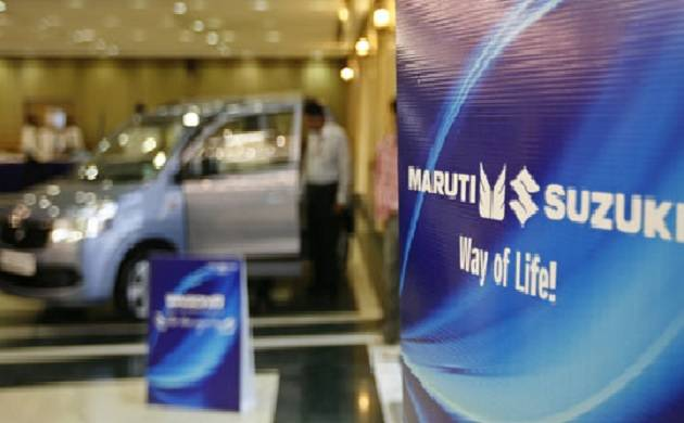 Maruti Suzuki India reduces emission per vehicle by 19 per cent in decade