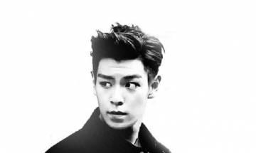 T.O.P of Korean band BIGBANG hospitalised due to drug overdose