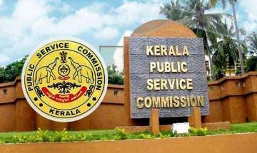 Kerala PSC recruitment 2017: Notification for 117 POST is out, check out steps here to apply now