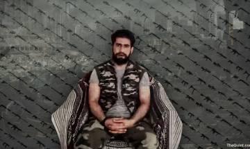 Zakir Musa releases first audio clip after joining al-Qaeda, slams Indian Muslims for not rising against gau rakshaks, rape