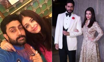 Aishwarya Rai-Abhishek Bachchan NOT to part ways. Here's the proof