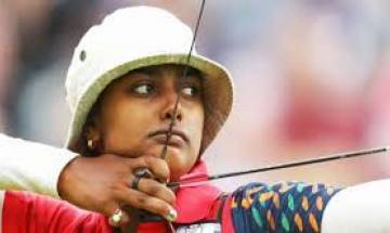 Archery World Cup: Deepika Kumari tops qualification round in women's recurve; Abhishek Verma, Divya Dahal in medal contention