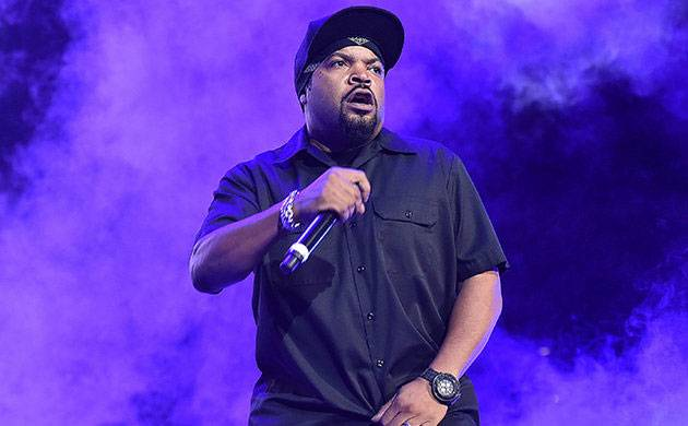 Ice Cube addresses police brutality for new song 'Good Cop Bad Cop'