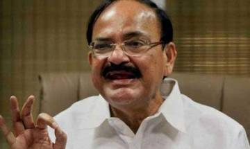 3 years of Modi govt: Naidu says there were no scams or corruption during this period