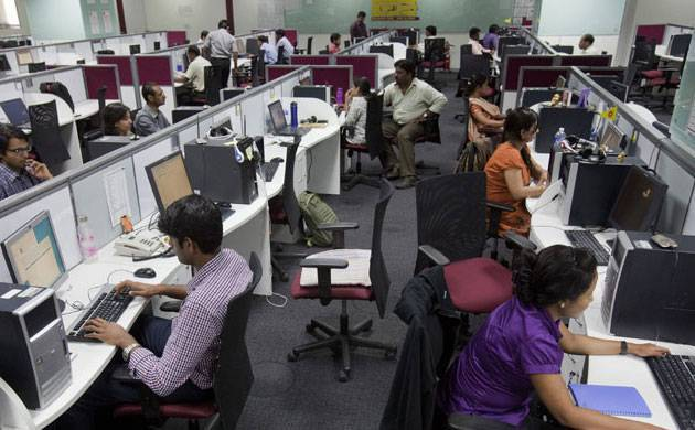 Demand for electronic products in India  by 2020 (File Photo)