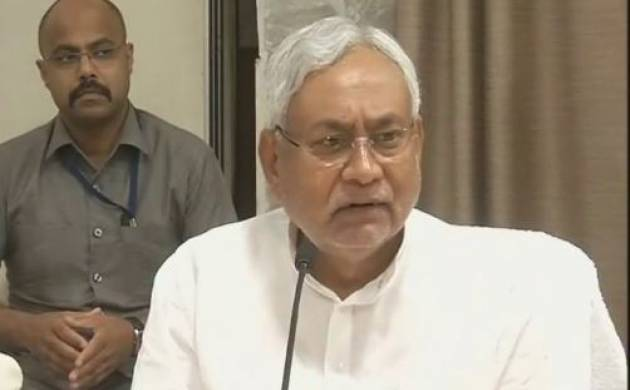Bihar CM Nitish Kumar says low procurement prices for farmers' is basis of current agrarian crisis