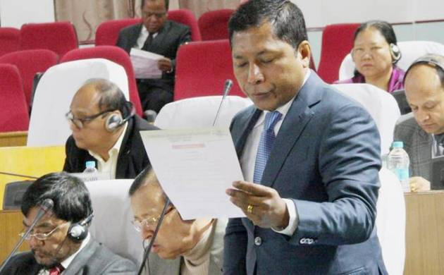 Meghalaya Assembly  passes resolution on cattle trade for slaughter