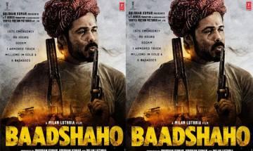 'Baadshaho': Emraan Hashmi's 'desi avatar' promises some real action