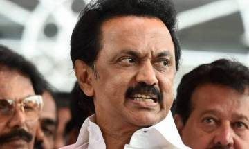 Stalin, DMK MLAs detained after facing eviction from Tamil Nadu Assembly