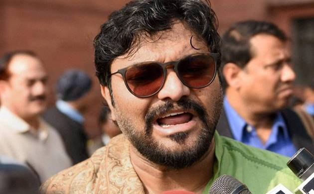 Babul Supriyo (File photo: PTI)