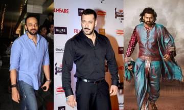 Rohit Shetty opens up on reports of Salman Khan-Prabhas movie