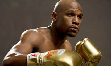 'Undefeated' boxing champ Floyd Mayweather to pack punch against mixed martial arts legend Conor McGregor in Las Vegas on Aug 26