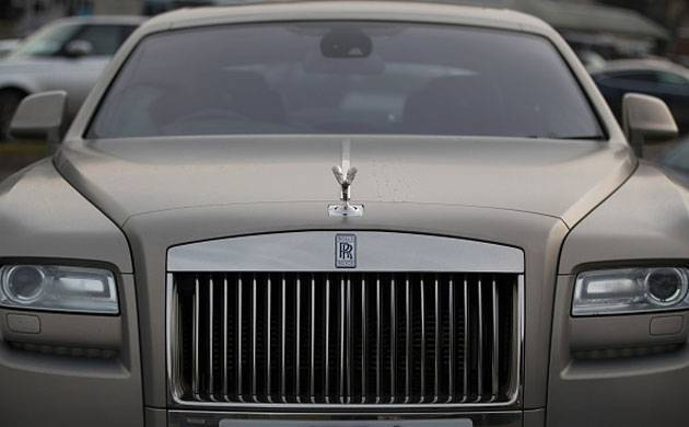 Rolls Royce plans to triple its research and development workforce in India