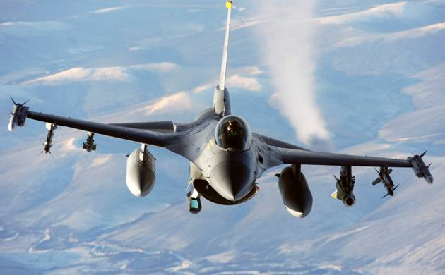 Lockheed Martin collaborates with Tata to make F-16 planes in India