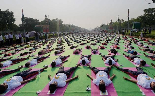 International Yoga Day: Government launches app for people to share their experiences (Representational Image)