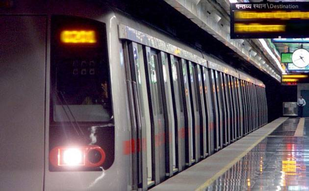 Delhi: 24-year-old man commits suicide by jumping before Metro train at Qutub Minar