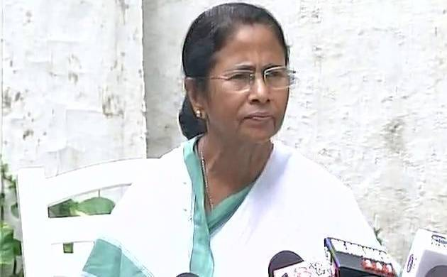 Presidential poll: WB CM Mamata expresses reservation about Kovind's candidature (File Photo)