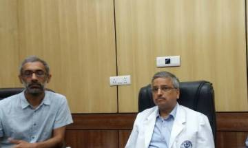 AIIMS to come up with guidelines on yoga 'asanas'