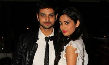Trouble in paradise? 'Meri Aashiqui Tum Se Hi' actor Shakti Arora spilts with Neha Saxena