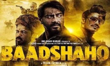 Baadshaho: Ajay Devgn, Emraan Hashmi starrer is heist story set in emergency period, says Milan Luthria
