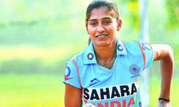 World Hockey League Semi-Final: Striker Rani Rampal to lead 18-member Indian women's team in tourney at Johannesburg