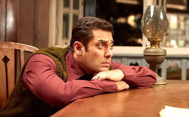 Salman Khan is my loyal friend, has supported my career: Vikram Phadnis