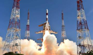 ISRO's next big launch: 31 satellites, including Cartosat-2, to be launched at one go on June 23