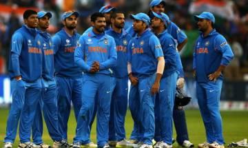 India vs West Indies: Men in Blue begin as favourites despite Kohli-Kumble rift