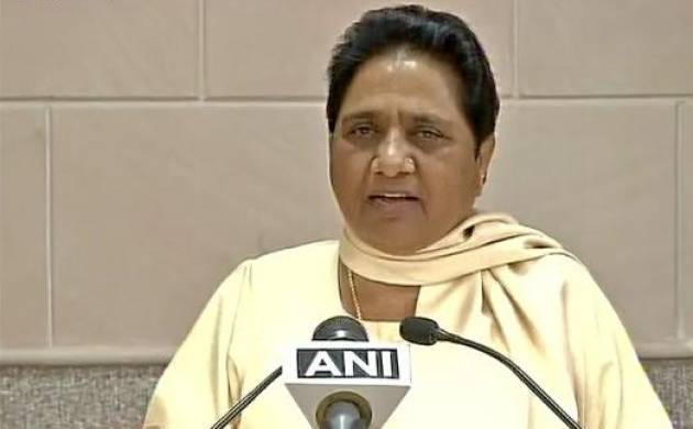 Presidential poll 2017: Meira Kumar more capable and popular than Ram Nath Kovind, says Mayawati