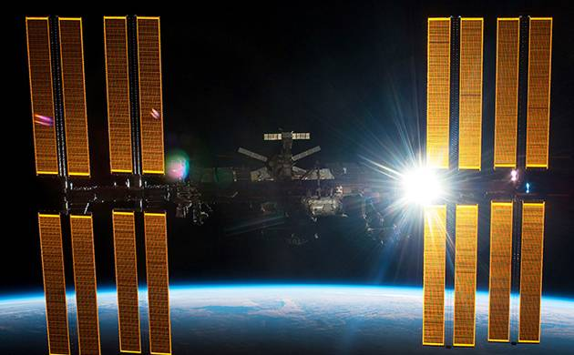 NASA to test new roll-up solar panel called ROSA on ISS