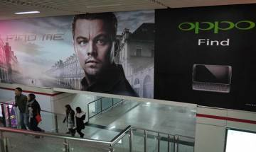 After overtaking Apple, Samsung in China, Oppo eyes West