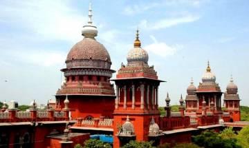 Post graduate degree/diploma medical course merit list: Madras High Court adjourns plea