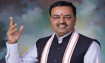 BJP aims to win all seats from UP in 2019 LS polls: Maurya