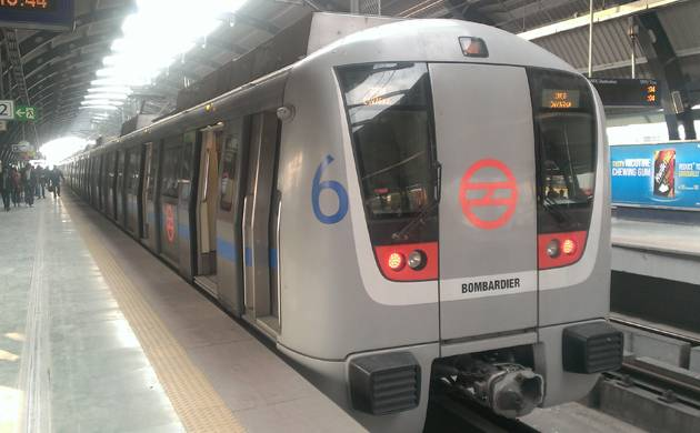 Man commits suicide after jumping in front of Noida metro