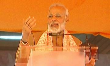 PM Modi in Portugal: 'India is fast moving ahead, touching new heights in many fields'
