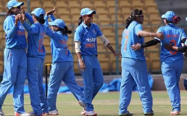 ICC Women's World Cup   Mandhana, Raj guide India to 35-run win (Source: PTI)