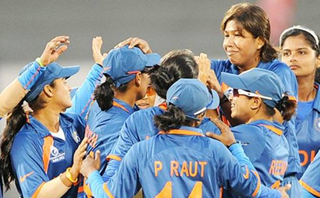 ICC Women's Cricket World Cup: Indian squad