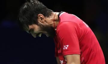 Australian Open Super Series: Kidambi Srikanth defeats China's Shi Yuqi in straight games, enters final of tournament