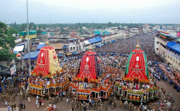 ISCKON Visakhapatnam to hold Jagannath Ratha yatra tomorrow