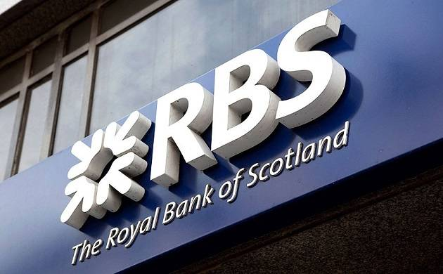 Royal Bank of Scotland to cut 443 UK jobs, plans to shift many of